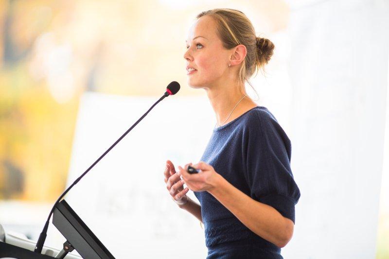 Public Speaking Tuition | Cat's Academy Speech & Drama Classes, Dublin
